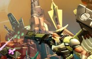 After less that two years online, Battleborn is coming to an end