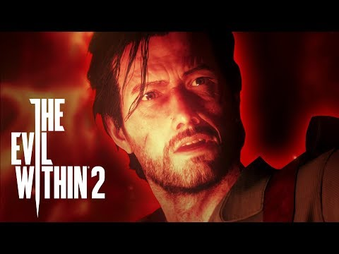 The Evil Within 2 launch trailer features plenty of action, grotesque monsters, a bit of plot
