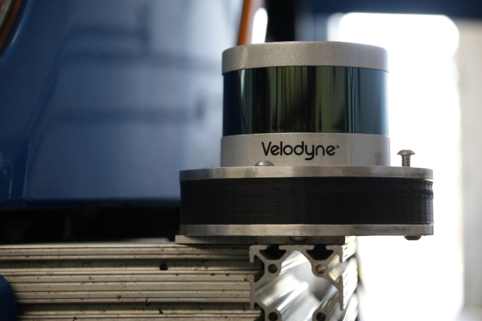 Velodyne quadruples LiDAR production to meet self-driving demand