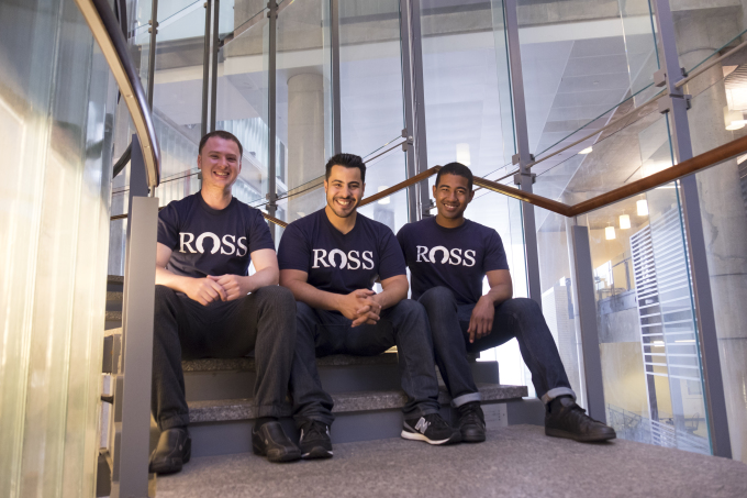 Ross Intelligence lands $8.7M Series A to speed up legal research with AI
