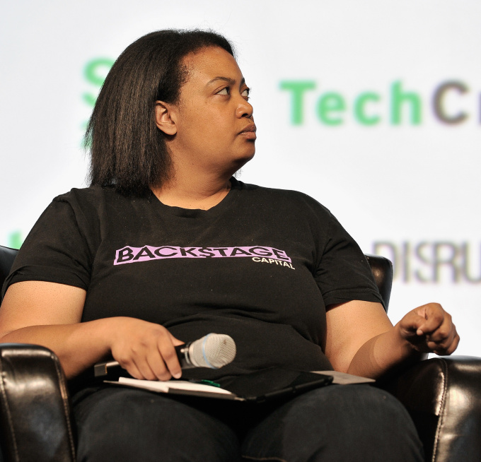 Backstage Capital acquires The Door to continue funding underrepresented founders