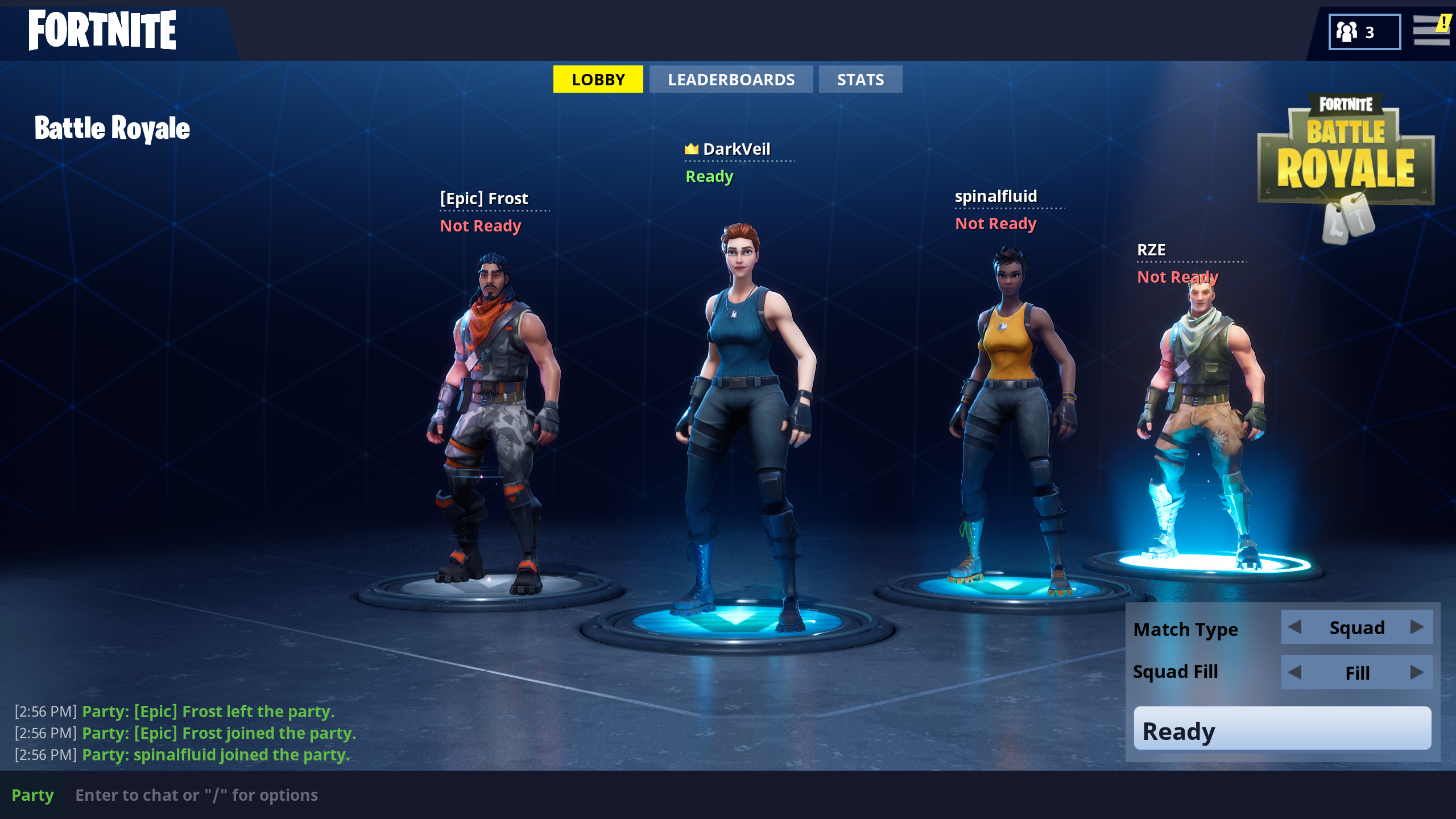 Epic is suing 2 Fortnite cheaters