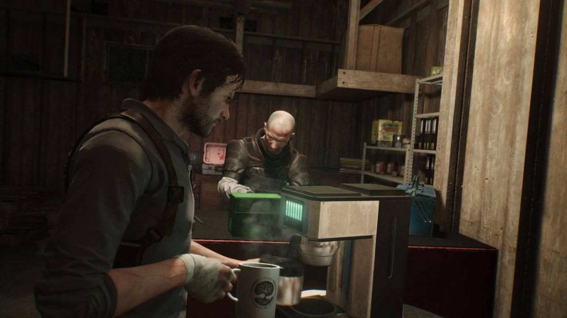 The Evil Within 2: all safe house locations and secrets