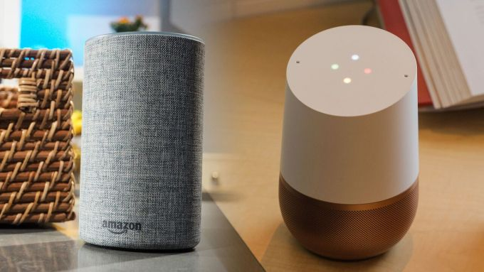 Will Google Home finally break out of Amazon Echo's shadow?