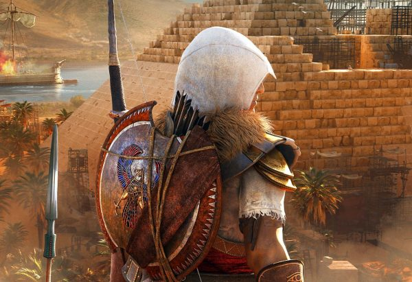 Assassin's Creed Origins down to $48 for Amazon Prime members