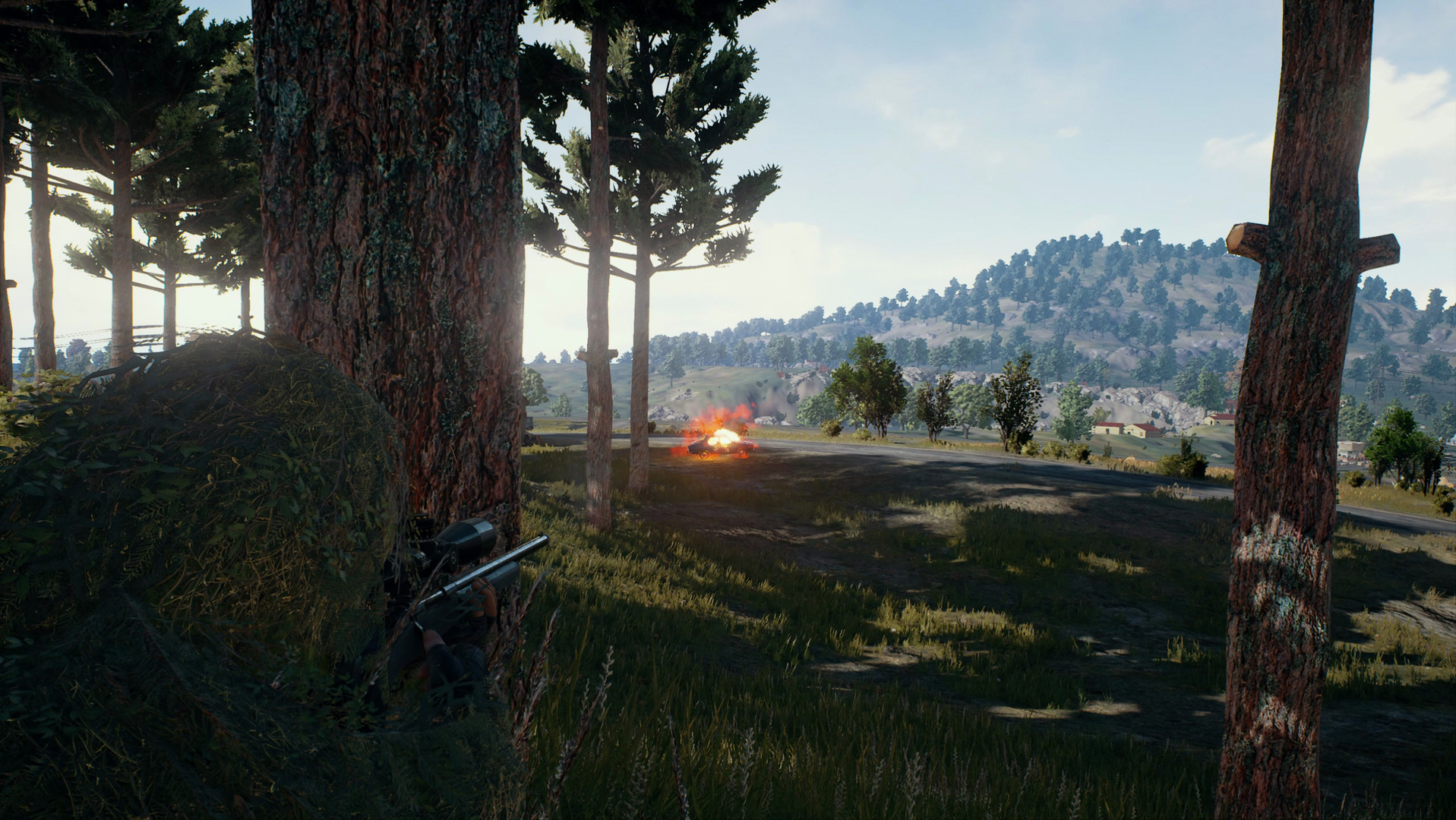 PlayerUnknown's Battlegrounds changes leaderboard reset schedule because it has so many players