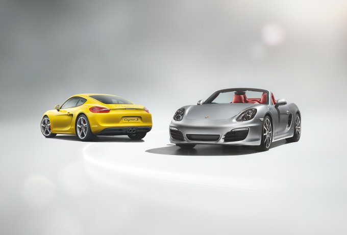 Porsche launches on-demand subscription for its sports cars and SUVs