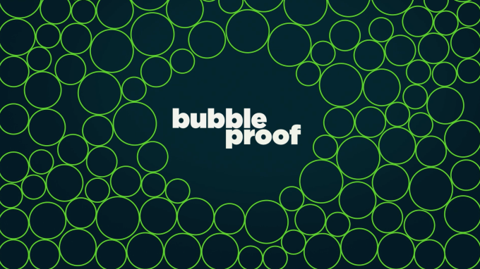 Watch the first four episodes of the Silicon Valley mockumentary 'Bubbleproof'
