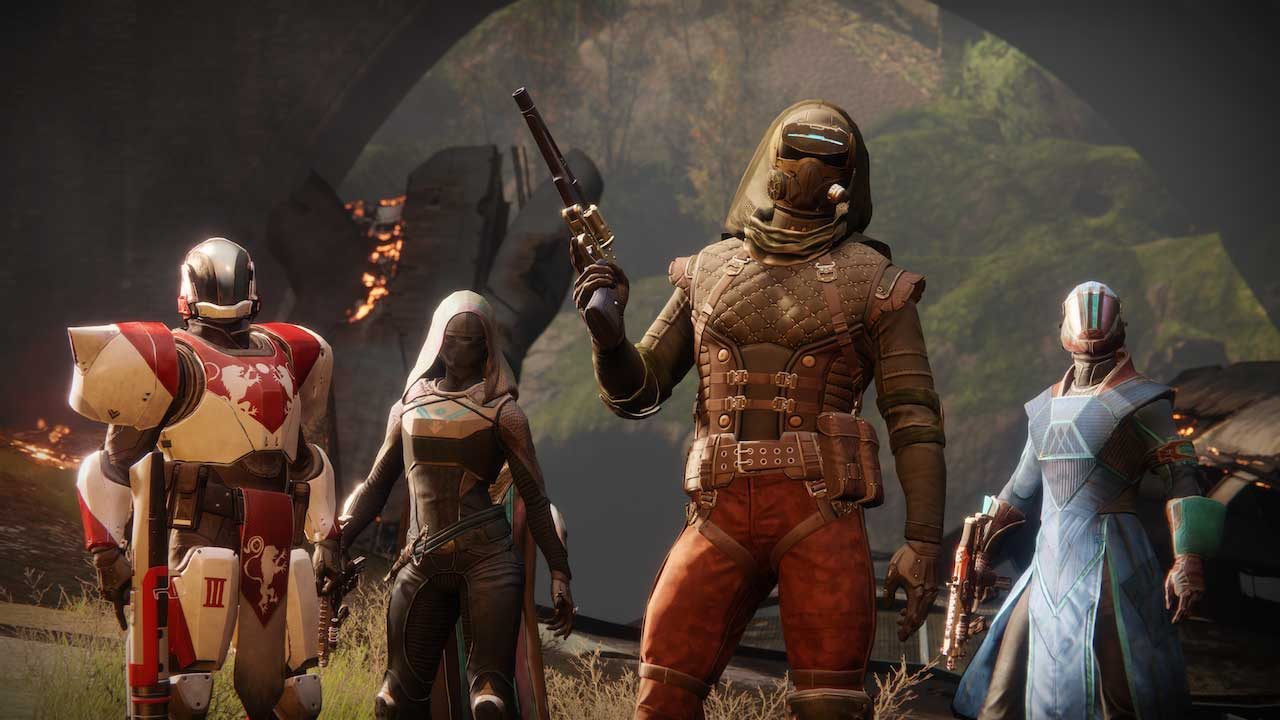 Destiny 2 tips for all you PvE fans dipping your toes into PvP for the first time in Iron Banner this week