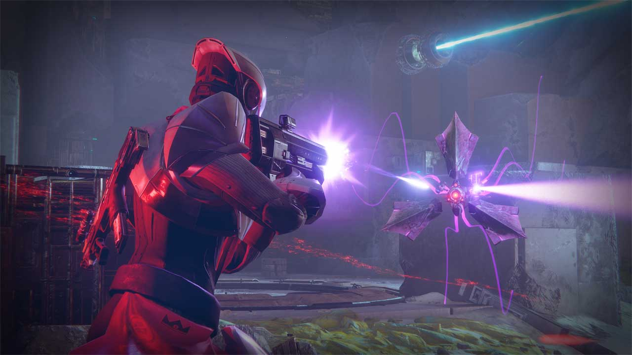 Legendary director John Carpenter is playing just as much Destiny 2 as we are