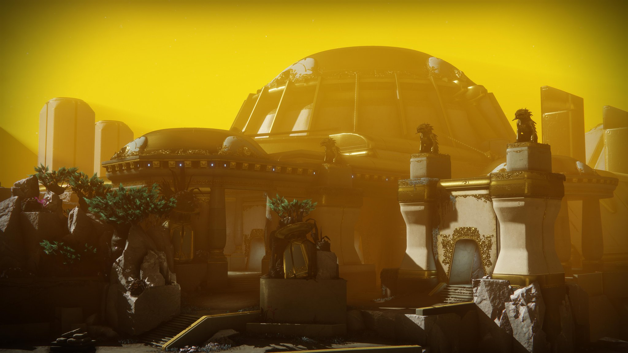 Destiny 2: Prestige difficulty for the Leviathan raid delayed