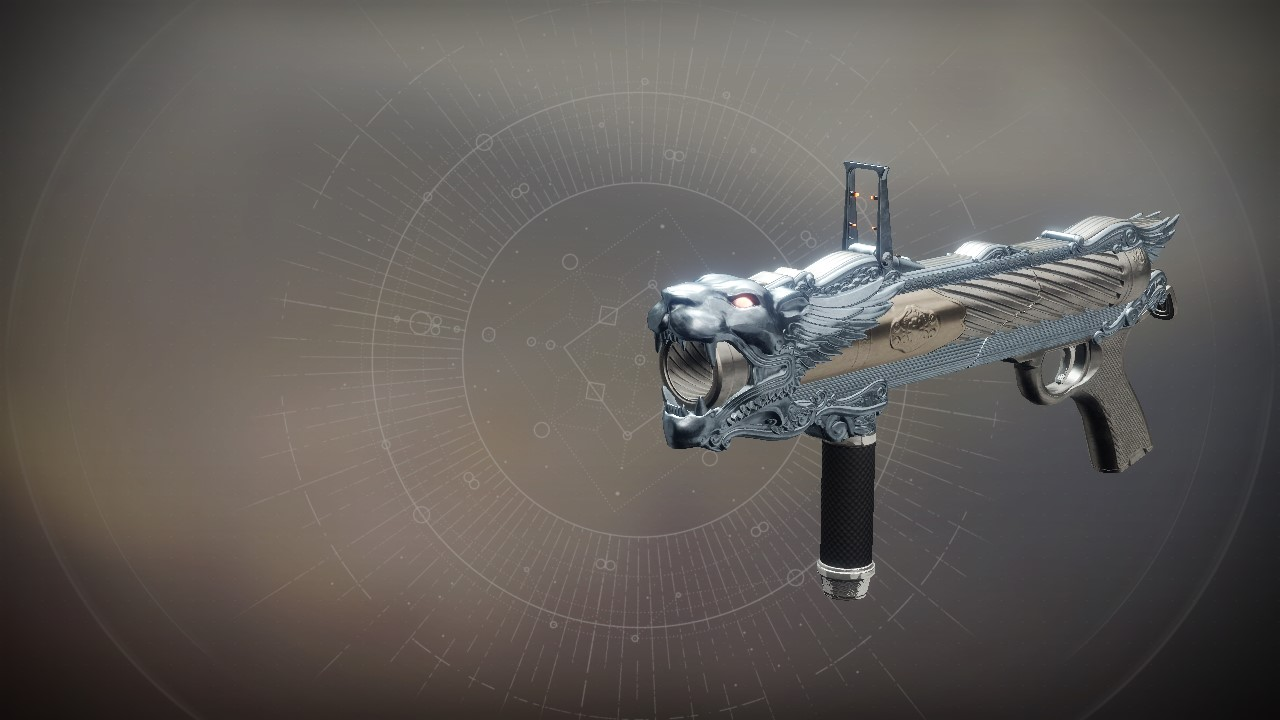 Destiny 2 Xur update: should you buy Fighting Lion?