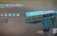 Destiny 2's best weapons: 5 of our favorite Exotic boomsticks