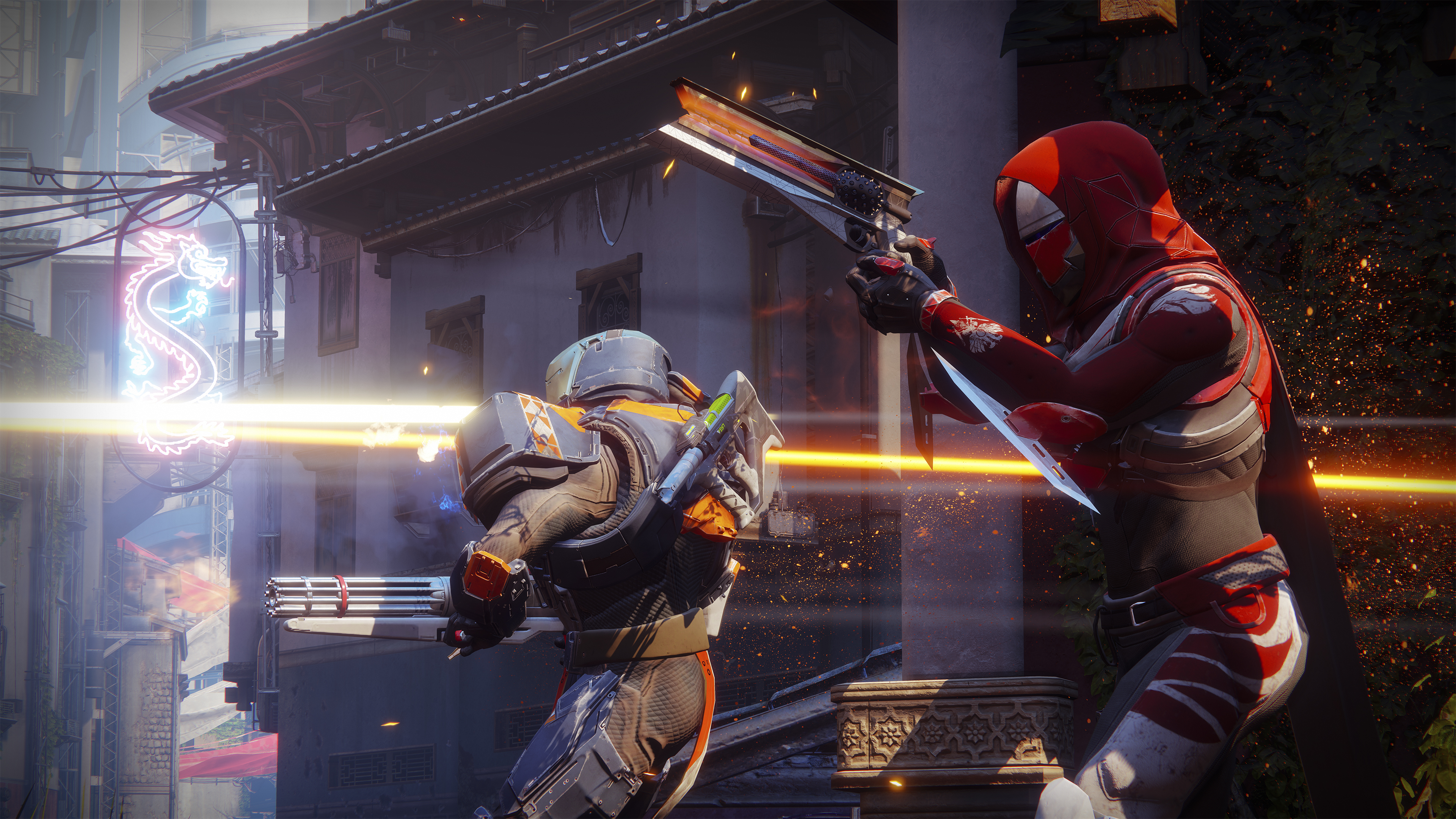 Destiny 2 system requirements, launch time, controls and app compatibility: everything the PC crowd needs
