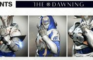 Destiny 2 – here's a recap on Seasons and a look at some cool new ships, ghosts, and The Dawning gear