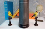 Because someone had to make the first Cortana smart speaker