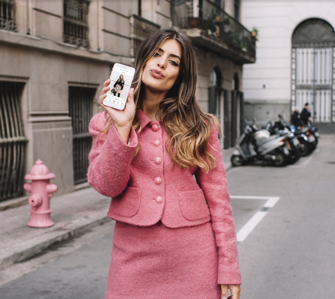 21Buttons, a social-commerce app dedicated to fashion, closes $10M Series A