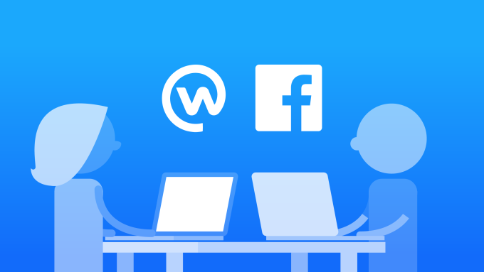 Facebook quietly launches Mac and PC Workplace Chat apps with screen share