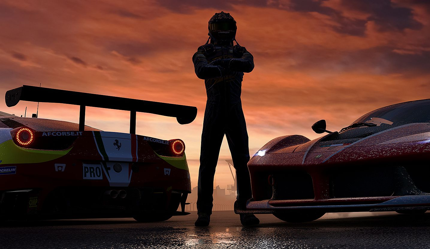 After fan outcry, 2x credits will return for VIP members in Forza Motorsport 7