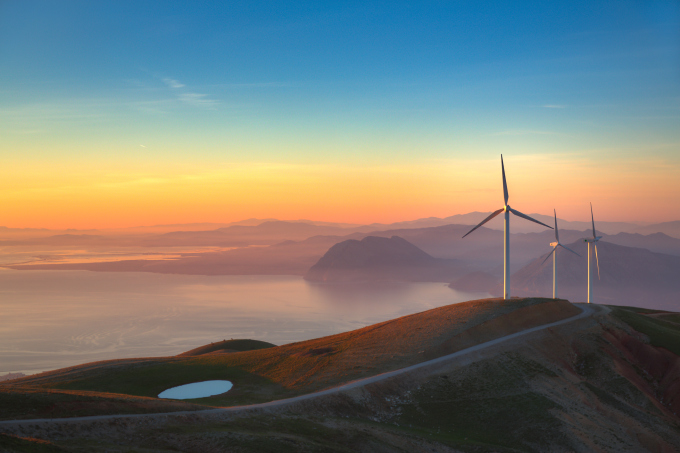 Microsoft just purchased all of GE's newest Irish wind farm capacity for the next 15 years