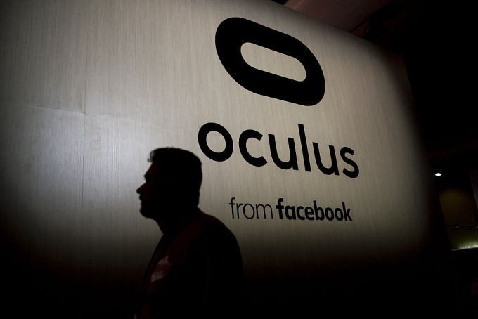 Oculus sets $399 as official, official price for Rift and Touch bundle