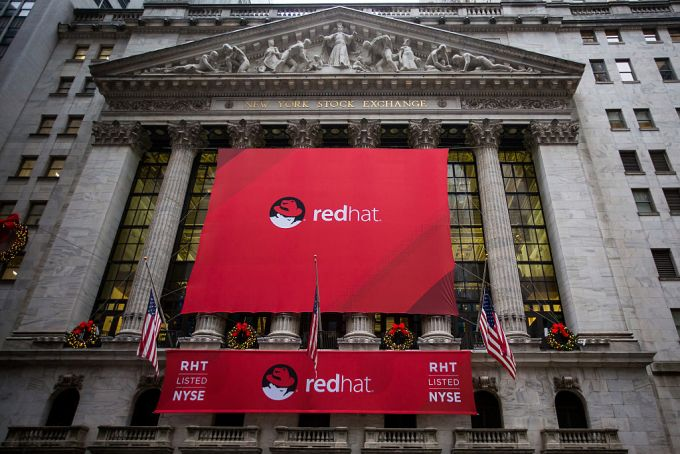 Red Hat continues steady march toward $5 billion revenue goal