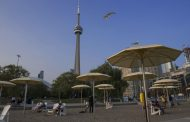 Alphabet's Sidewalk Labs to turn Toronto area into a model smart city