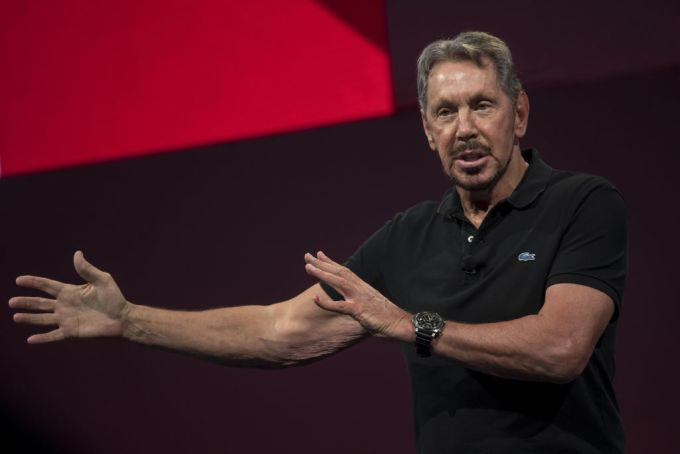 Cloud computing has demanded a kinder, gentler Oracle
