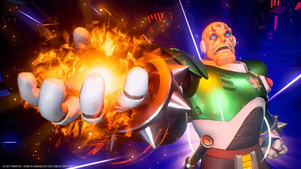 Next week's Marvel vs. Capcom: Infinite patch fixes various character bugs