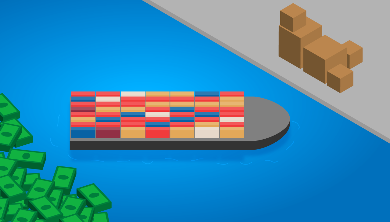 Flexport's epic plan to build a freight empire with its $110M raise