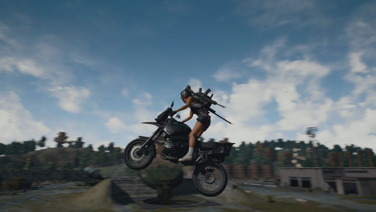 PlayerUnknown's Battlegrounds sales top 15 million