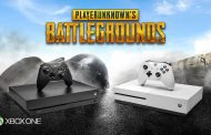 PlayerUnknown's Battlegrounds now has an Xbox One release date