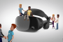 Samsung joins Microsoft's VR parade with its new high-end headset for Windows 10