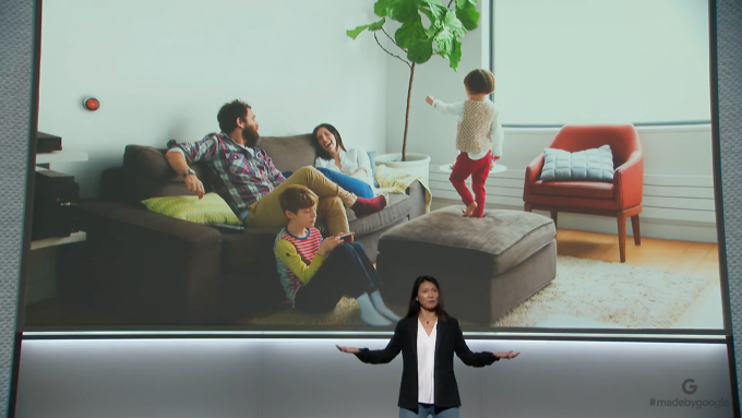 Google is making Home better for families and kids