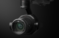 DJI's new interchangeable lens drone camera takes aim at film makers