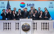 Southeast Asia gaming and e-commerce firm Sea ends first day on NYSE up 8%