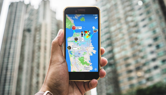 Mapbox raises $164M to expand its location platform to cars, VR, AR and Asia
