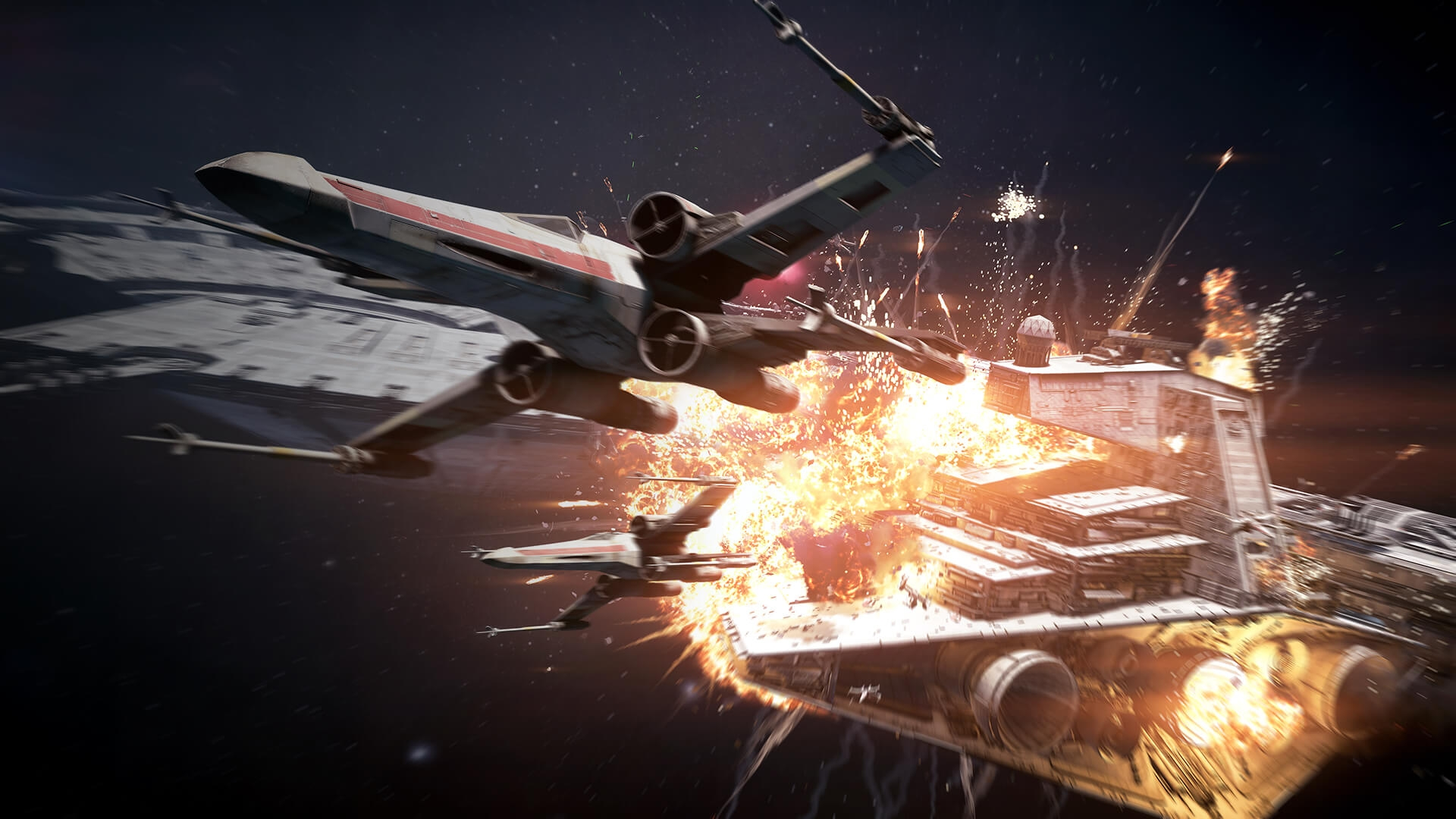 Star Wars: Battlefront 2 open beta – start time, modes, PC specs, challenges and everything else you need to know