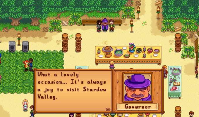 Stardew Valley lands on Nintendo Switch on October 5