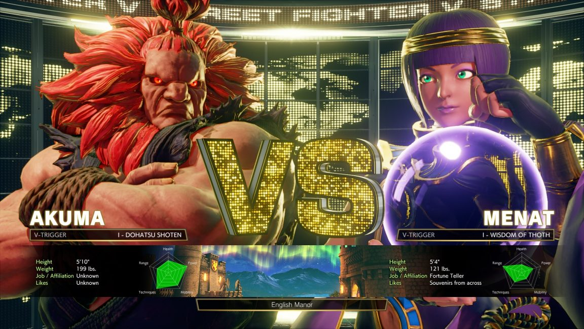 Street Fighter 5: Arcade Edition adds new V-triggers, Arcade Mode, UI overhaul, more
