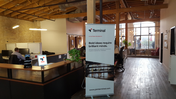 Terminal makes it easy for companies to open international offices