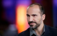 Uber CEO says 2019 is the target for IPO