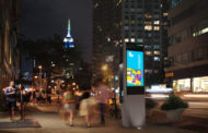 Intersection raises $150 million for the global expansion of its free wifi