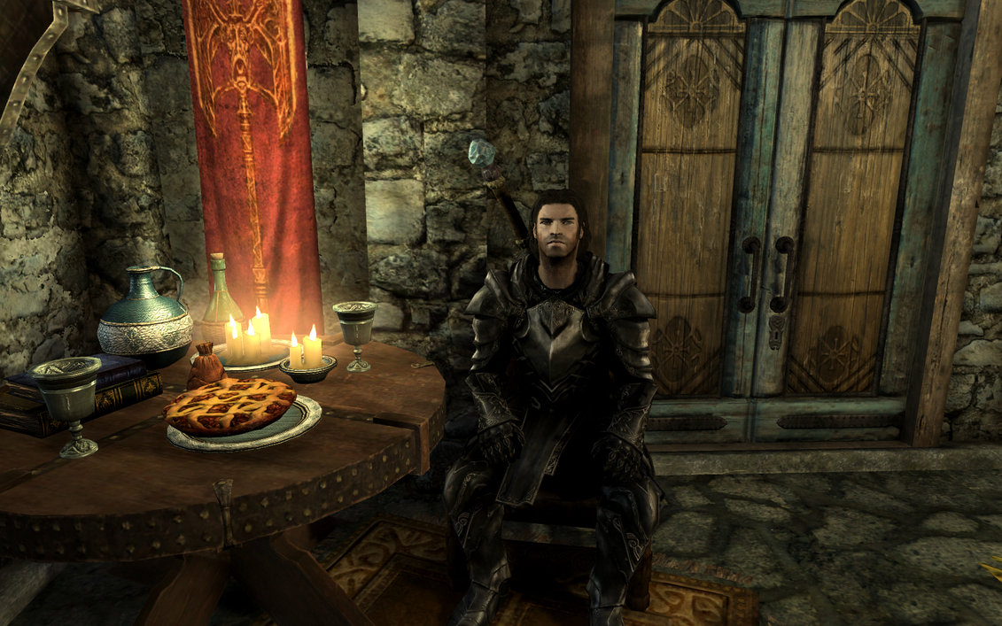 Skyrim followers: how to make them work for you