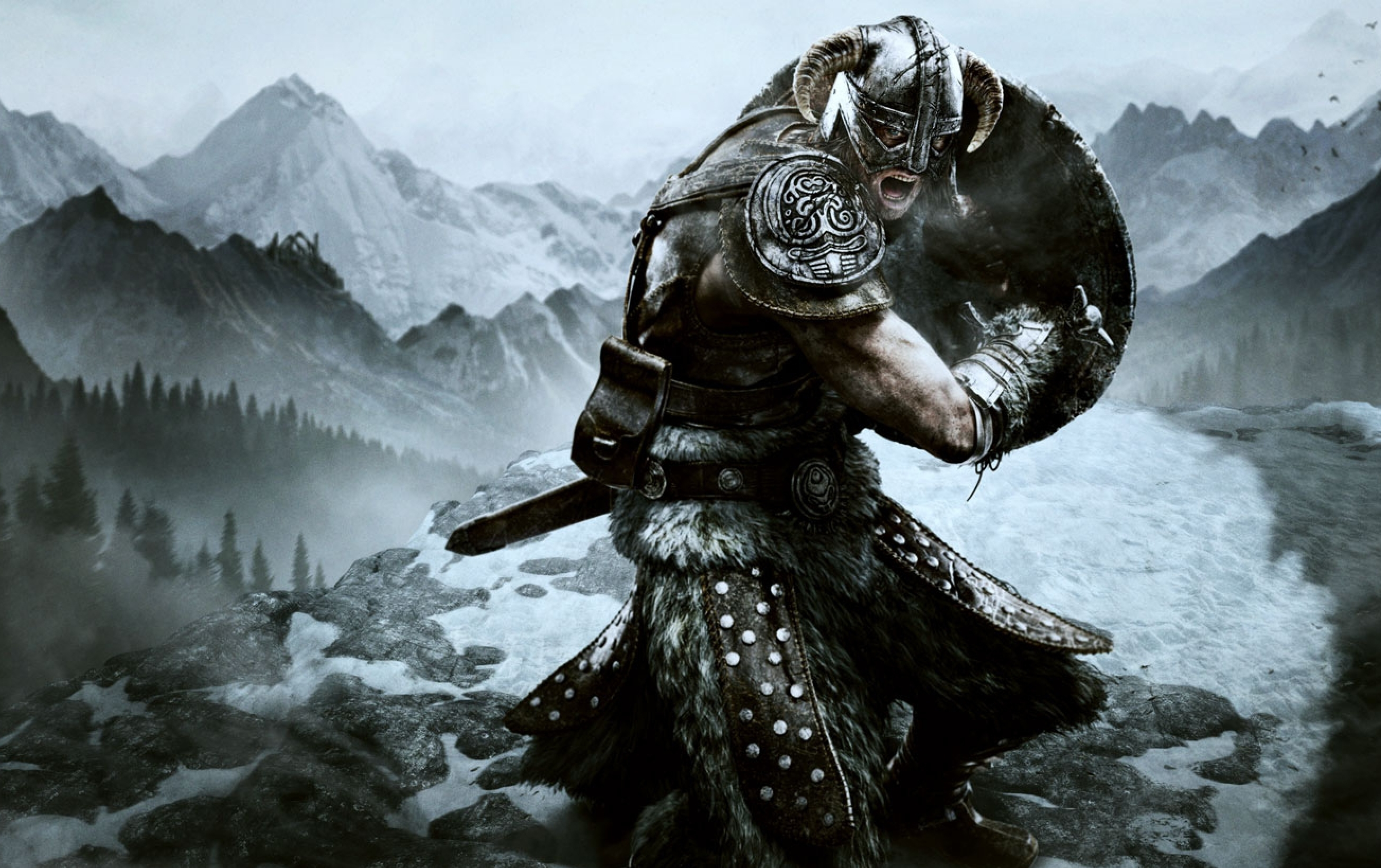 Skyrim: how to get the best unique weapons