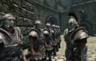 Skyrim: How to join the Imperial Legion Army Faction