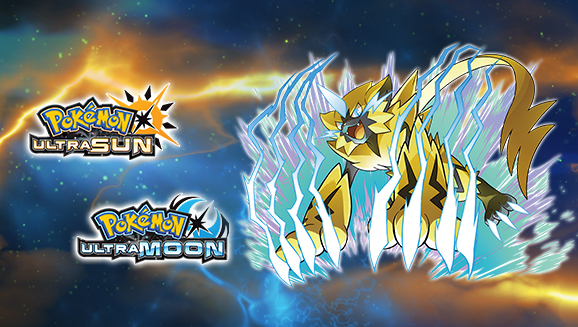 Pokemon Ultra Sun / Ultra Moon: All The Free Pokemon Available Right Now