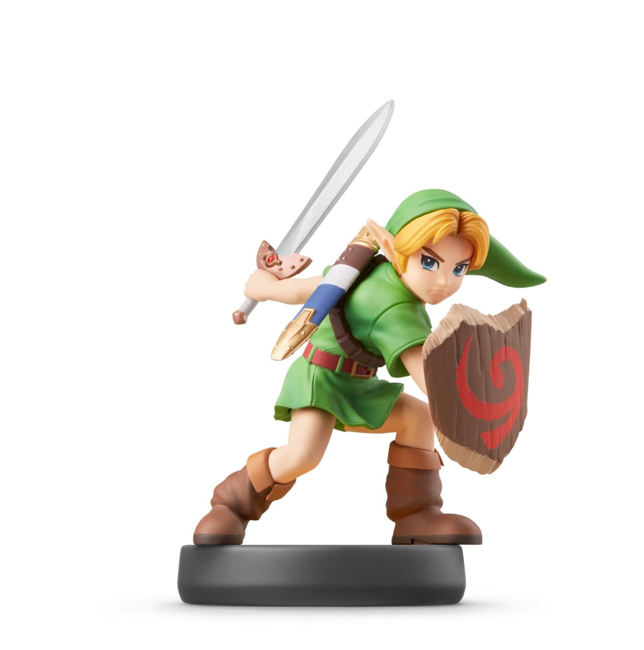 Smash Bros. Ultimate Getting A Lot Of New Amiibo Next Year