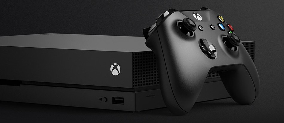 Xbox One Black Friday 2018 Early Ad Deals: Xbox One Games, Consoles, And Accessories On Sale