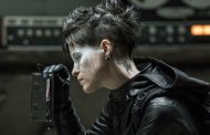 Girl In The Spider's Web Makes Its Main Character A Batman-Like Figure And Here's Why